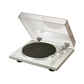 Denon DP-300F lemezjátszó ezüst