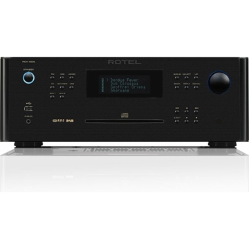 Rotel RCX-1500 CD-Receiver