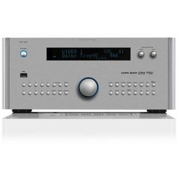Rotel RSX-1562 Házimozi receiver Ezüst
