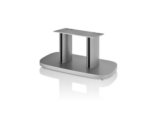 FS-HTM D4 ezüst hangfal állvány