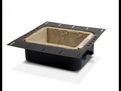 BB 6C beépítő doboz, mennyezeti