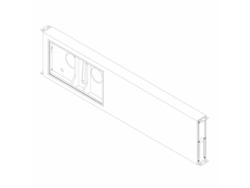 BB-ISW4 Beépítő doboz