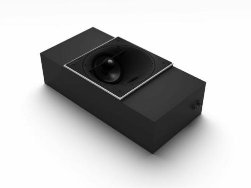 BB CCM8.5 beépítő doboz