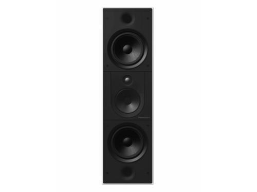 CWM8.3D beépíthető hangszóró