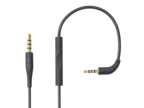 P5 S2 mikrofonos vezeték