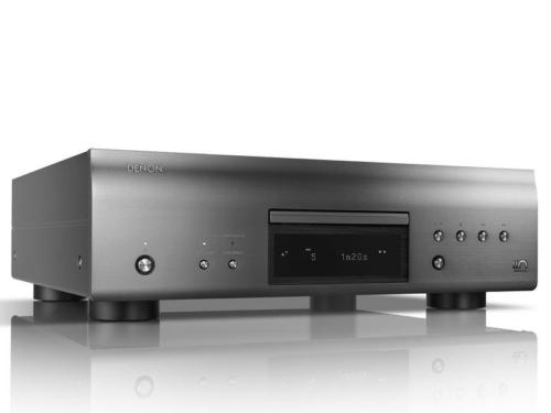 Denon DCD-A110 CD/SACD lejátszó