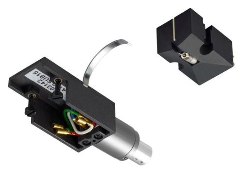 Denon DL-A110 Magas kimenetű MC hangszedő