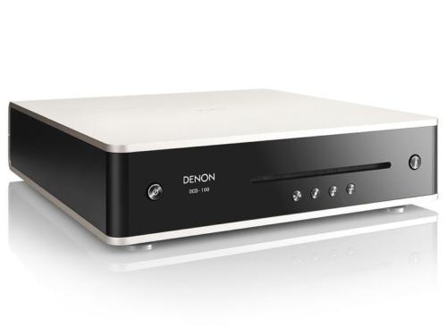Denon DCD-100 CD lejátszó