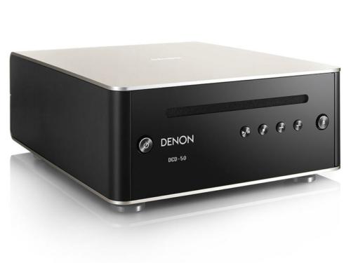 Denon DCD-50 CD lejátszó