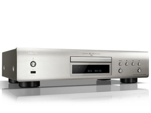 Denon DCD-800NE CD lejátszó prémium ezüst