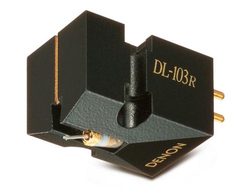 Denon DL-103R MC hangszedő