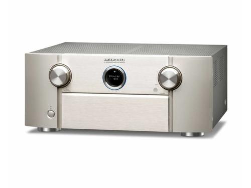 Marantz SR7015 Ezüst Házimozi rádióerősítő