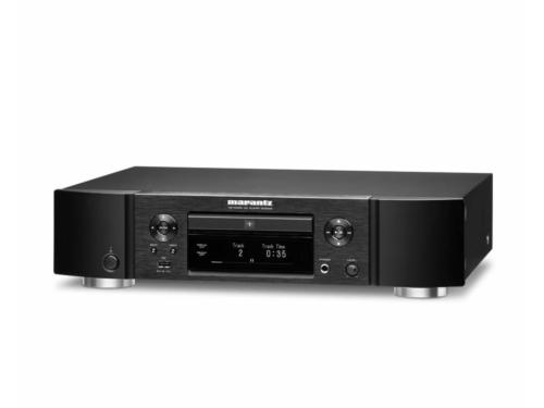 Marantz ND8006 Fekete hálózati CD lejátszó