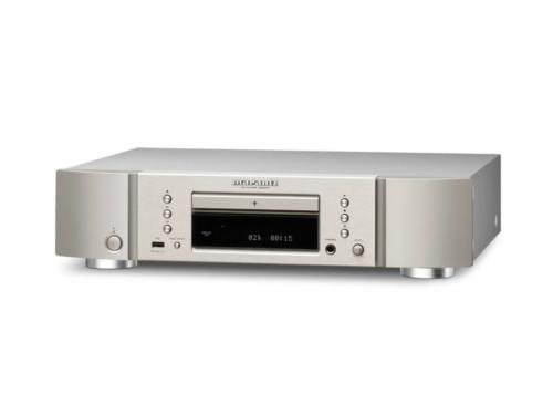 Marantz CD6007 Ezüst CD lejátszó