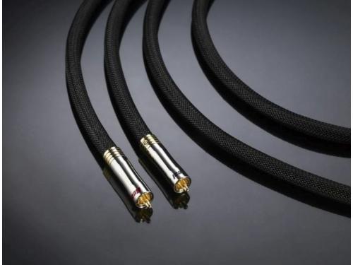 Real Cable CHEVERNY II-RCA/1M00 Analóg összekötő kábel