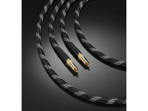 Real Cable CHENONCEAU-RCA/1M00 Analóg összekötő kábel