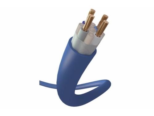 Real Cable BWOFCR250 hangfal kábel