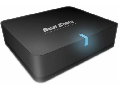 Real Cable IPLUG-BTR-HD bluetooth receiver