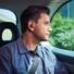 Kép 4/13 - PI7 szénfekete taxiban