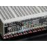 Kép 6/9 - Denon AVC-X4700H házimozi rádióerősítő ezüst hátlap 2