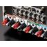 Kép 7/9 - Denon AVC-X4700H házimozi rádióerősítő ezüst hátlap 3
